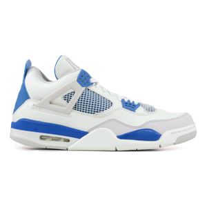 Air Jordan 4 Retro - Military Blue