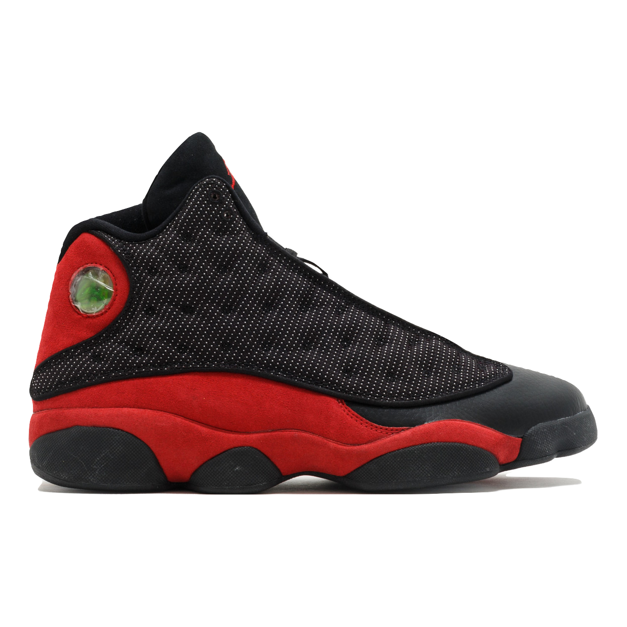 Air Jordan 13 Retro - Bred (2013) - Used