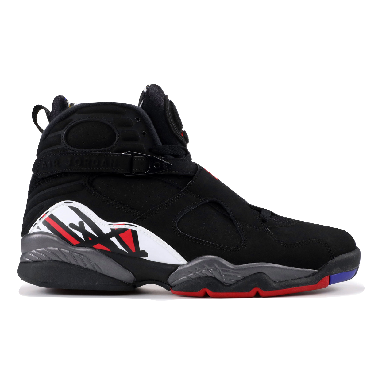 Air Jordan 8 Retro - Playoff (2013)