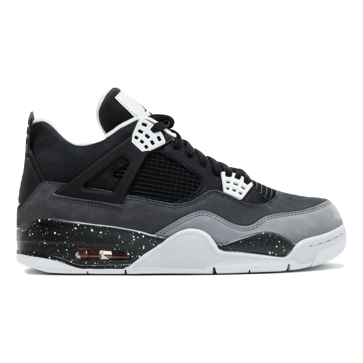 Air Jordan 4 Retro - Fear Pack