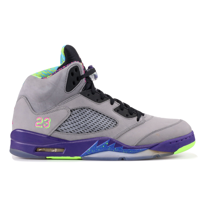 Air Jordan 5 - Bel Air - Used
