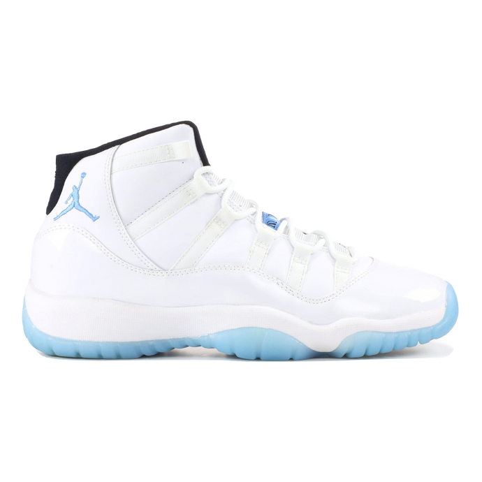 Air Jordan 11 Retro GS - Legend Blue
