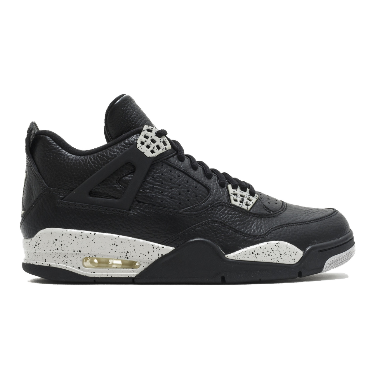 Air Jordan 4 Retro LS - Oreo (2015) - Used