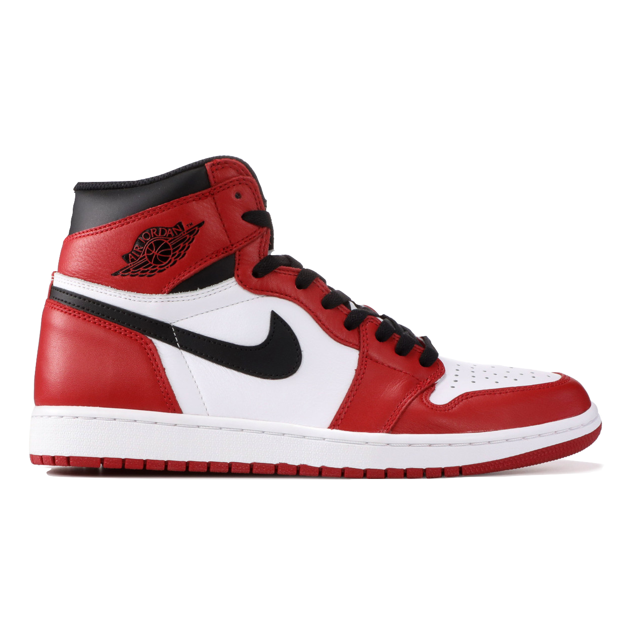 Air Jordan 1 Retro - Chicago (2015) - Used