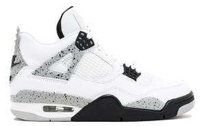 Air Jordan 4 Retro OG - White Cement (2016)