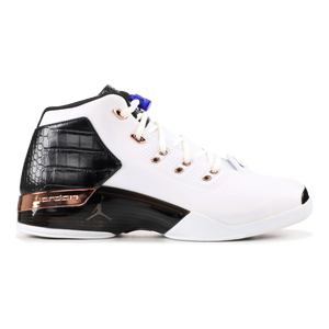 Air Jordan 17 Retro-Copper