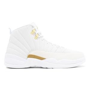 Air Jordan 12 Retro OVO - White