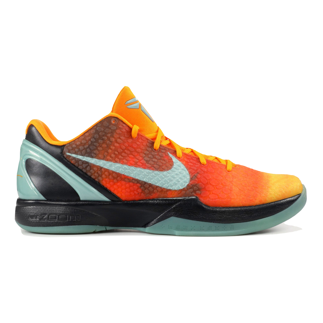 Nike Zoom Kobe VI (6) All-Star - OC Sunset