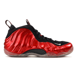 Air Foamposite One - Metallic Red (2012)