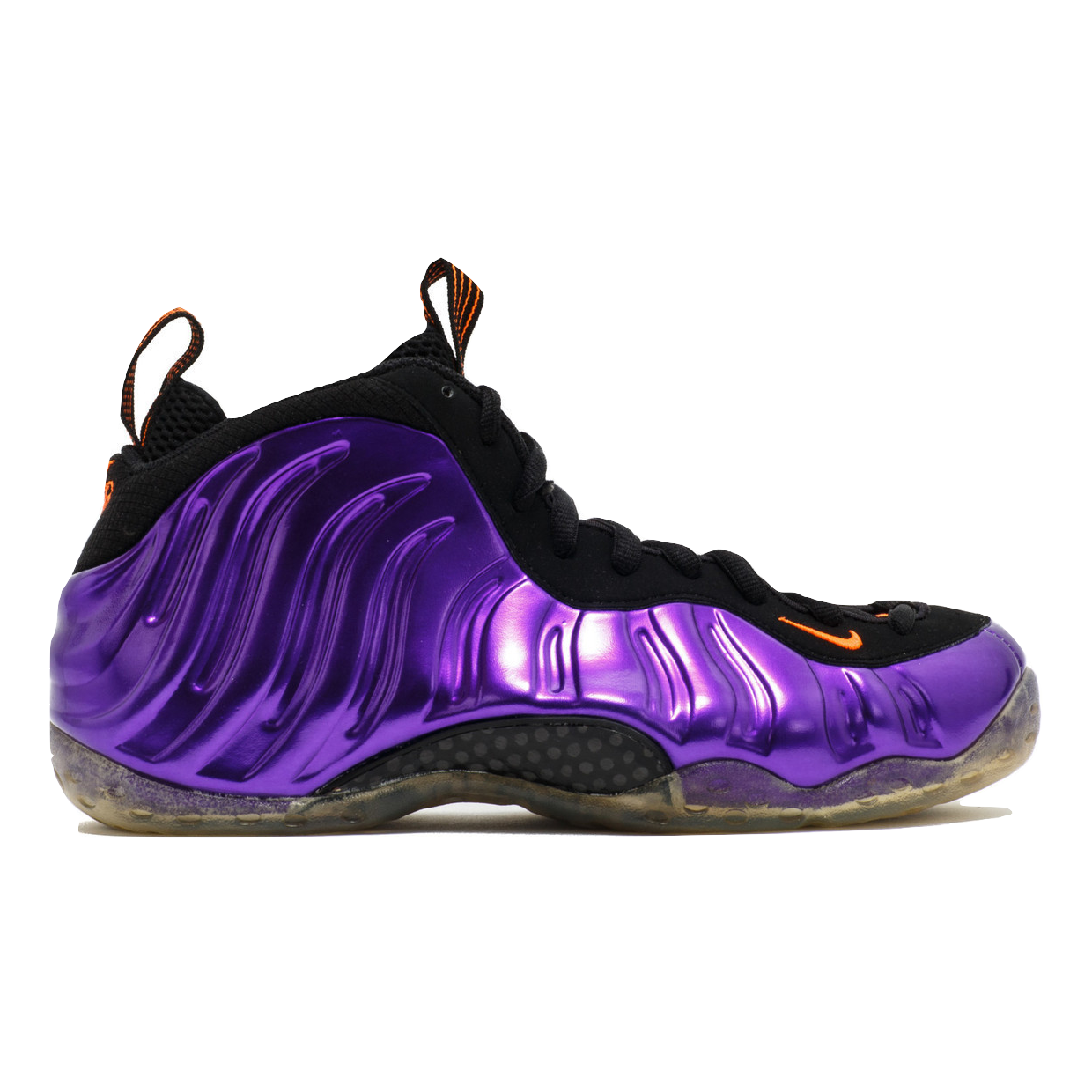 Air Foamposite One - Phoenix Suns
