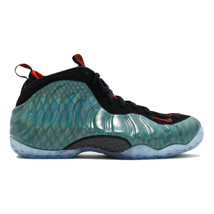 Air Foamposite One PRM - Gone Fishing - Used