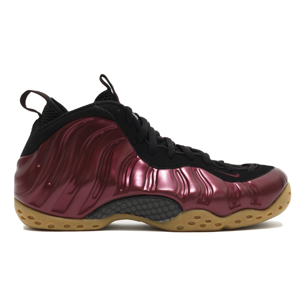 Nike Air Foamposite One - Maroon