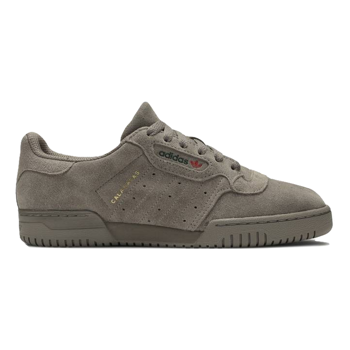 Yeezy Powerphase - Simple Brown