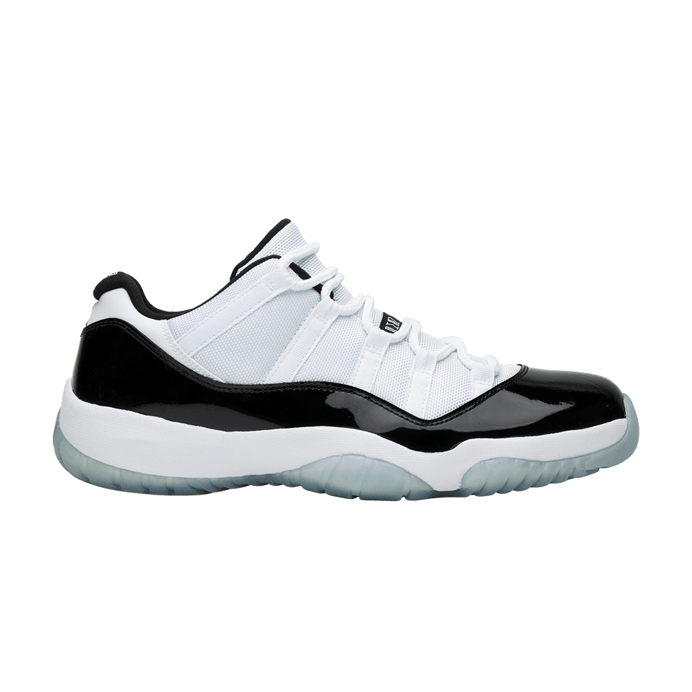 Air Jordan 11 Retro Low - Concord