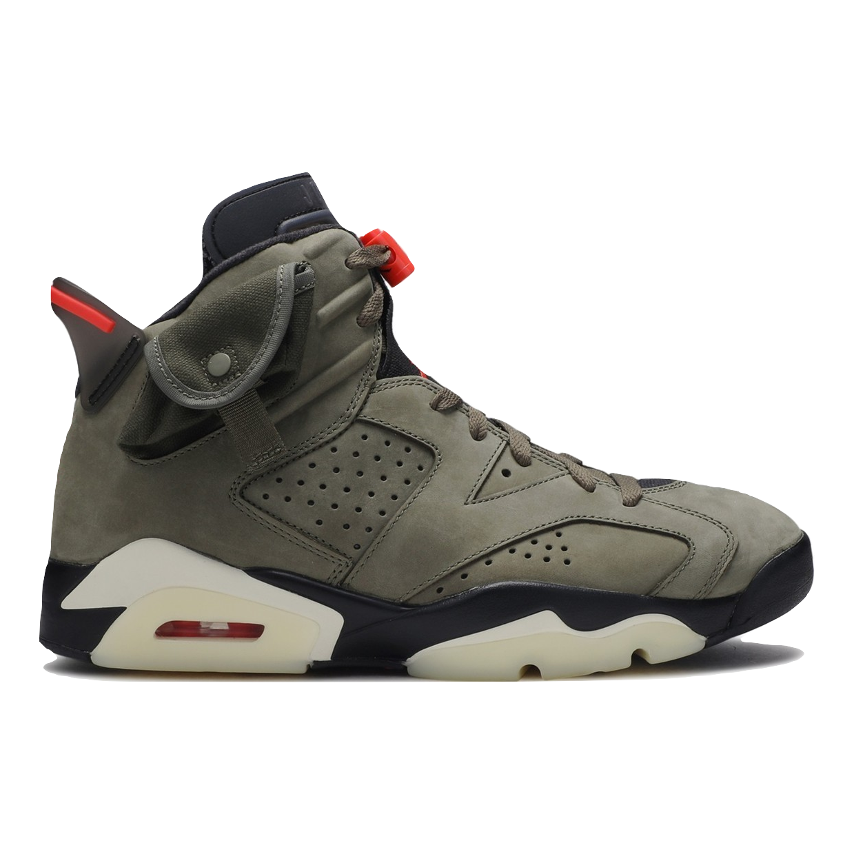 Air Jordan 6 Retro - Travis Scott