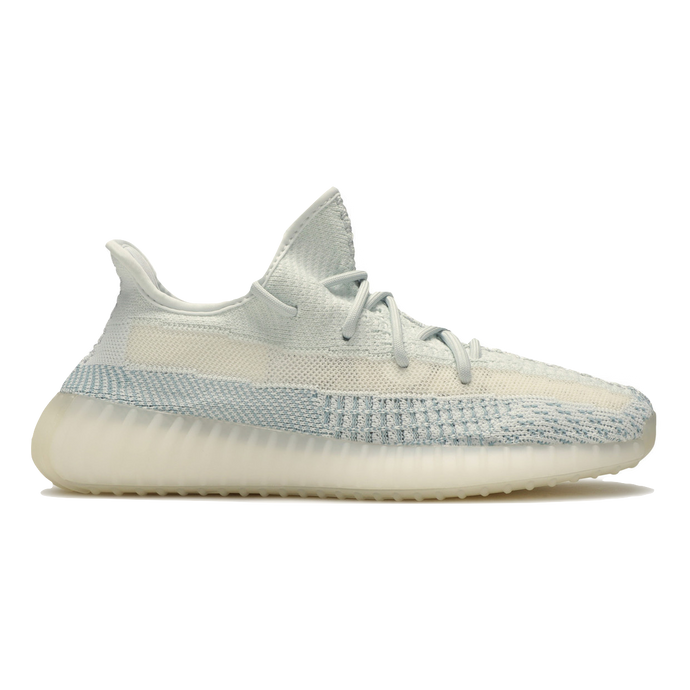 Yeezy Boost 350 V2 - Cloud White Non Reflective