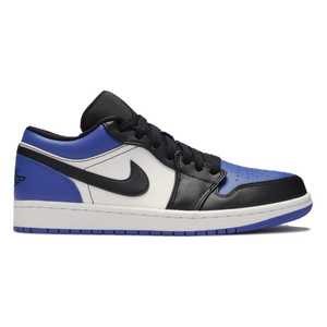 Air Jordan 1 Low - Royal Toe