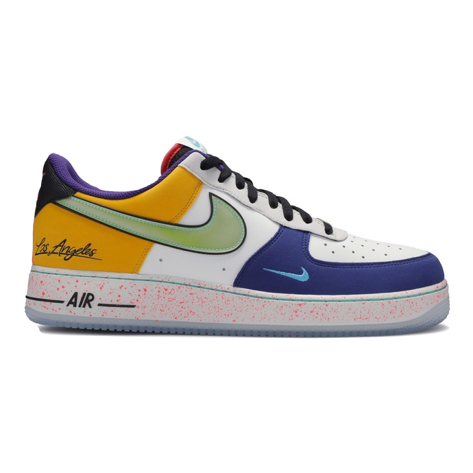 Air Force 1 '07 LV8 - What The LA
