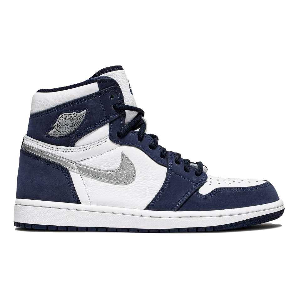 Air Jordan 1 High OG CO JP - Midnight Navy - Used