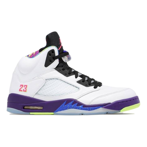 Air Jordan 5 Retro - Alternate Bel AIr