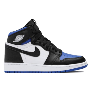 Air Jordan 1 Retro High OG GS - Royal Toe