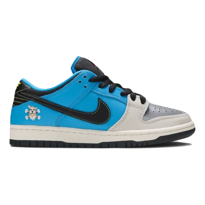 Nike SB Dunk Low Pro QS - Instant Skateboards