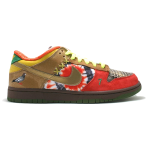 Nike SB What The Dunk - What The Dunk
