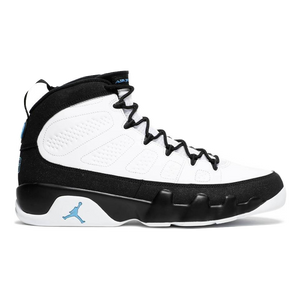 Air Jordan 9 Retro - University Blue