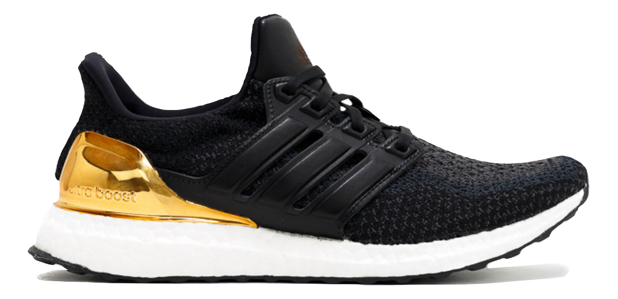 Ultraboost LTD - Gold Medal