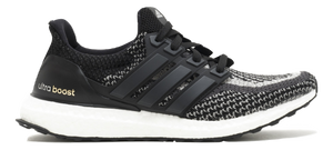 Ultra Boost 2.0 LTD - Black Reflective