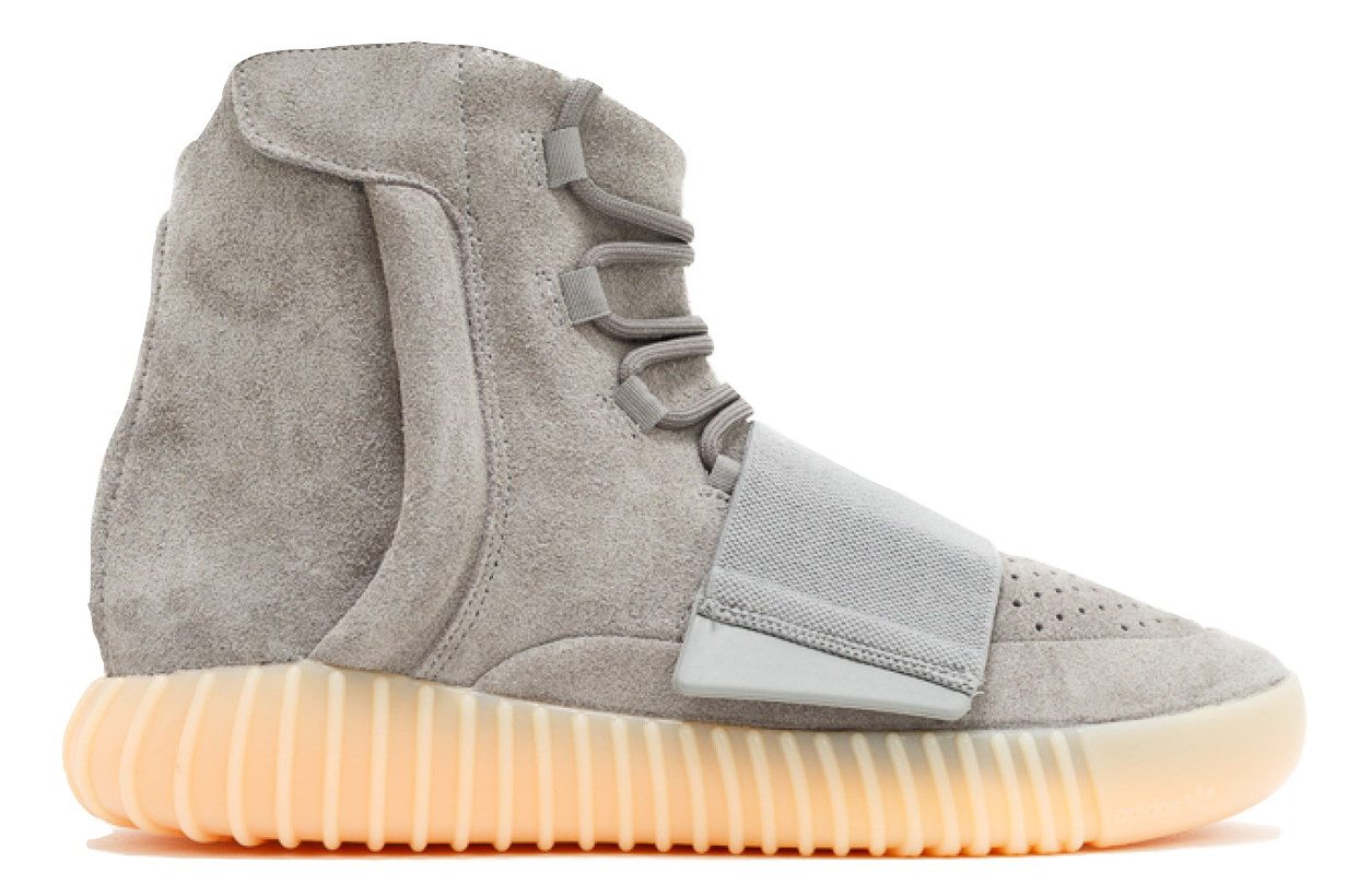 Yeezy Boost 750 - Gum Bottom/Grey
