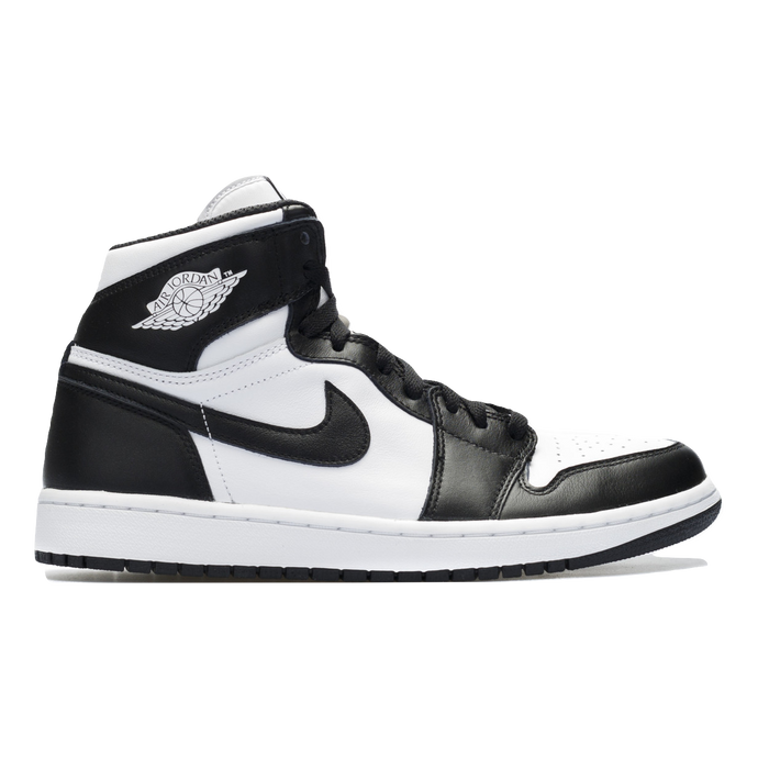 Air Jordan 1 Retro High OG - Black/White