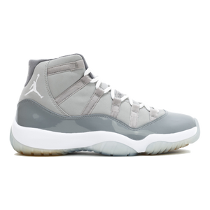 Air Jordan 11 Retro - Cool Grey (2010)