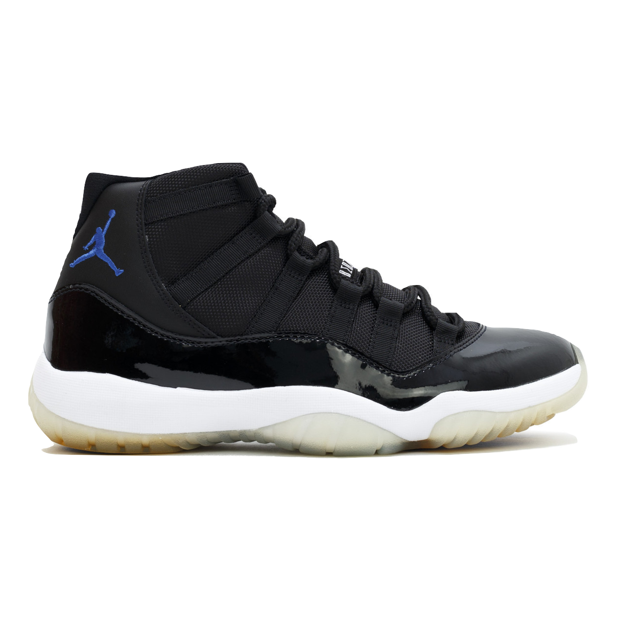 Air Jordan 11 Retro - Space Jam (2009)