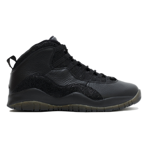 Air Jordan 10 Retro OVO - Black - Used