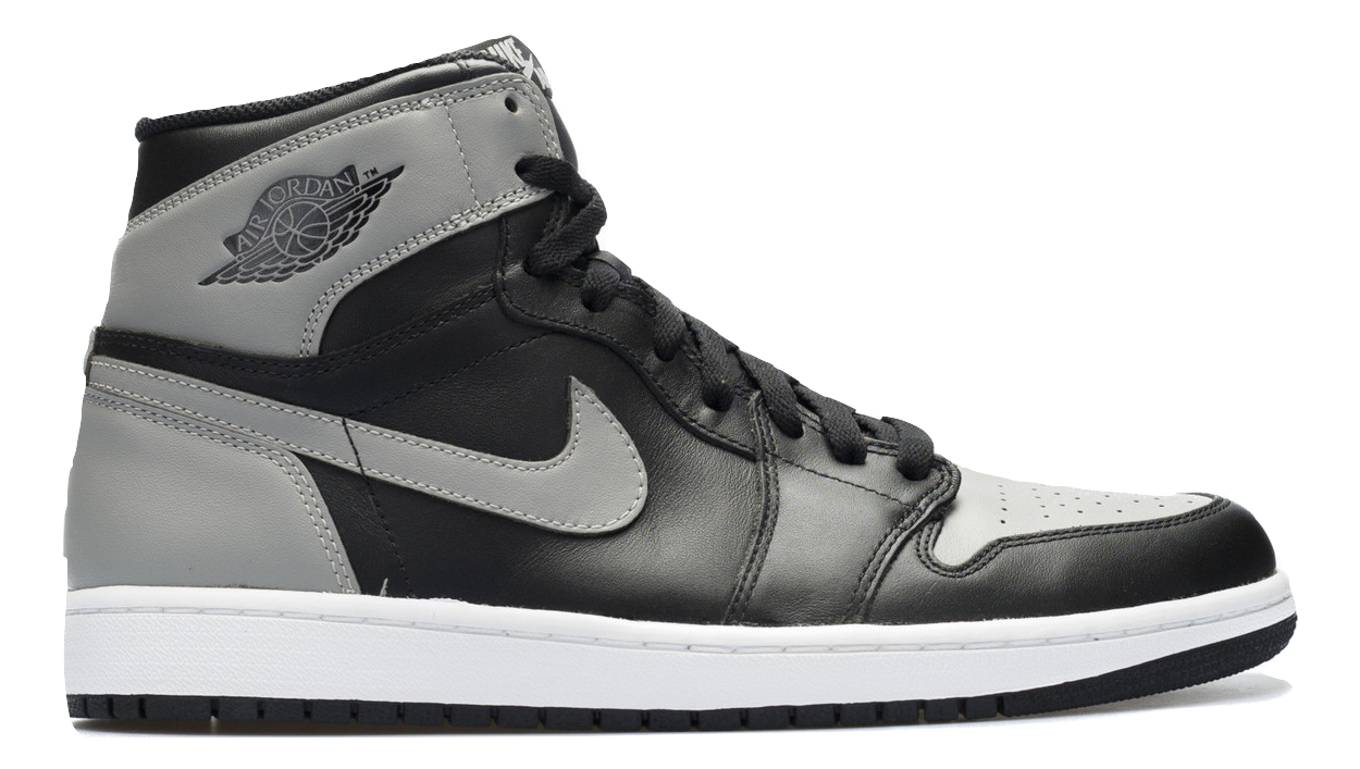 Air Jordan 1 Retro High OG - Shadow 2013