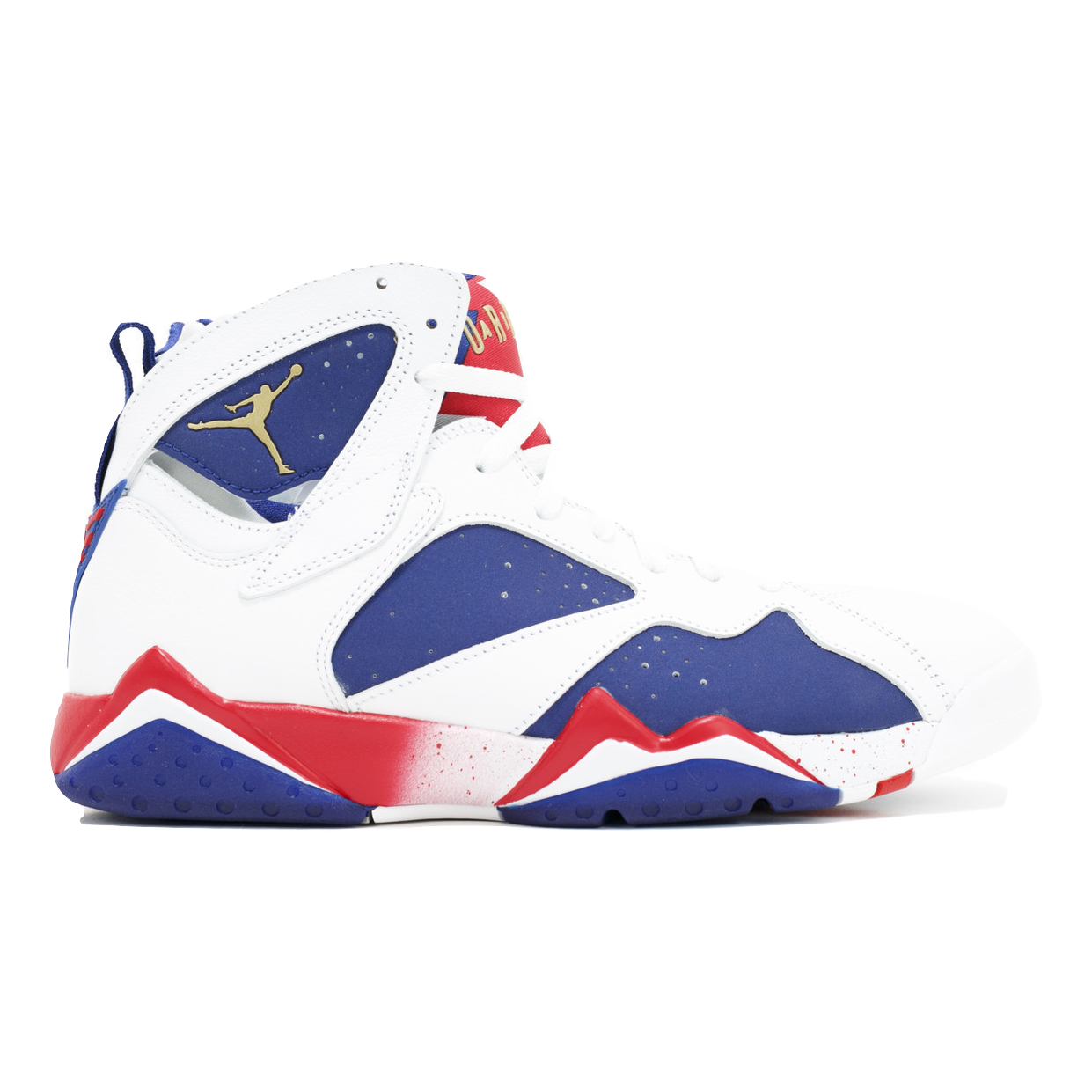 Air Jordan 7 Retro - Tinker Alternate Olympic - Used