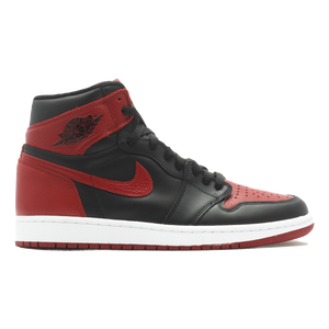 Air Jordan 1 Retro High OG - Banned/Bred 2016
