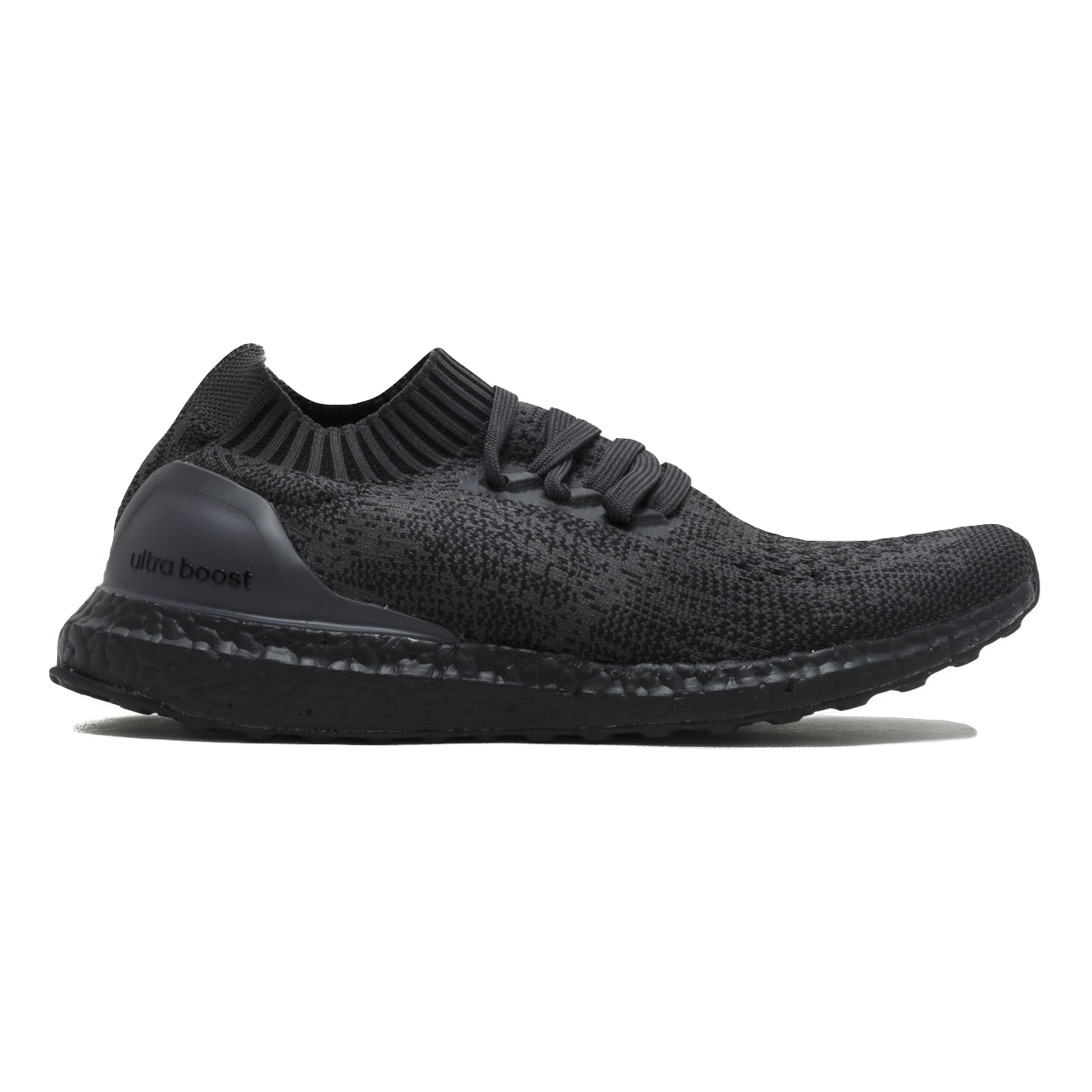 Ultraboost Uncaged - Triple Black - Used