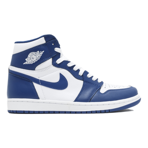 Air Jordan 1 Retro High OG - Storm Blue