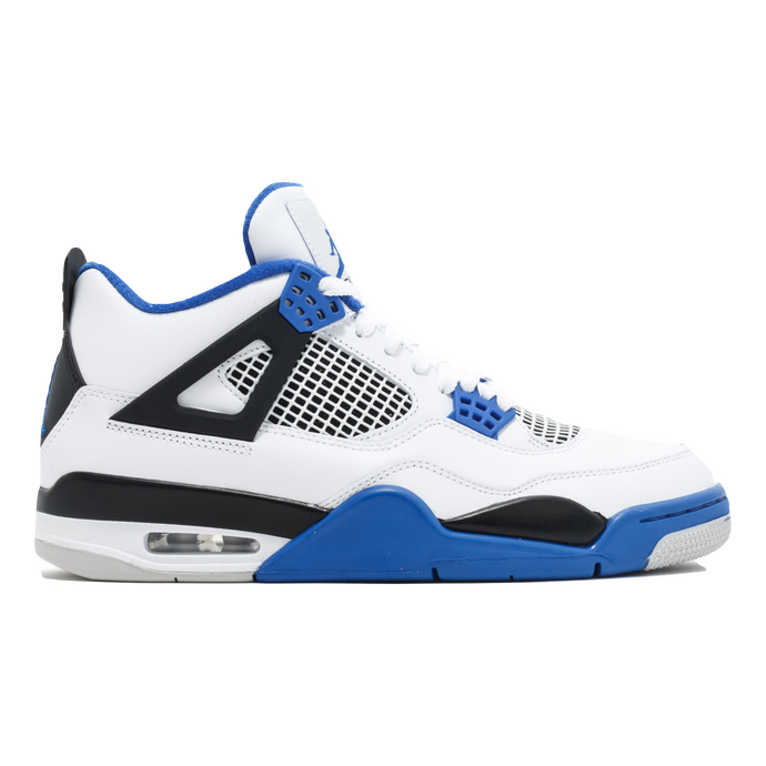 Air Jordan 4 Retro - Motorsport