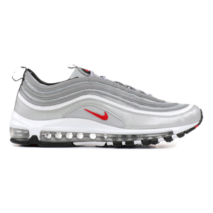 the latest c1a18 1bba3 Nike Air Max 97 OG QS - Silver Bullet 2017 - Used