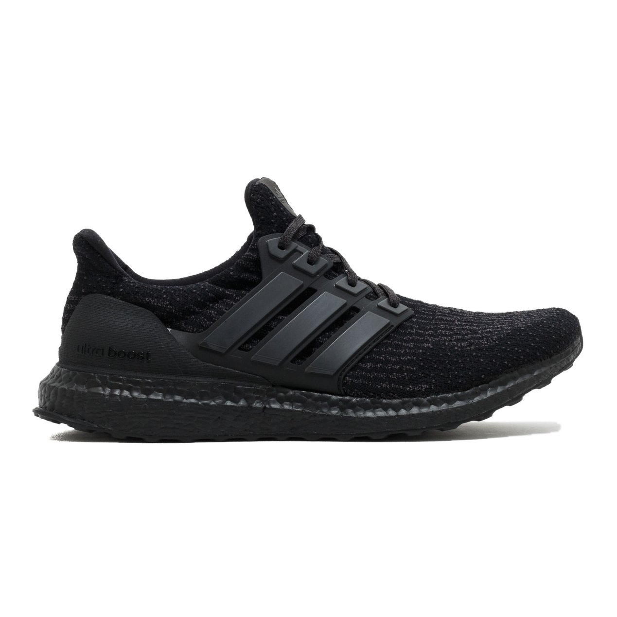 Adidas Ultraboost 3.0 Triple Black 2.0