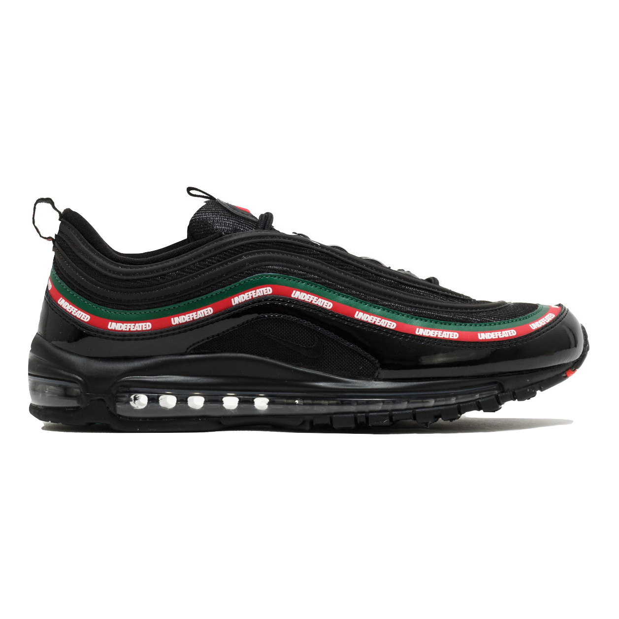 Nike Air Max 97 OG/Undftd - Black - Used