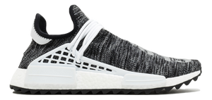 new arrivals bd5b5 35344 PW Human Race NMD TR - Black/White - Used