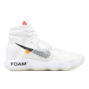The 10: Hyperdunk 2017 FK - OFF WHITE - Used