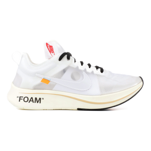 The 10: Nike Zoom Fly - OFF WHITE