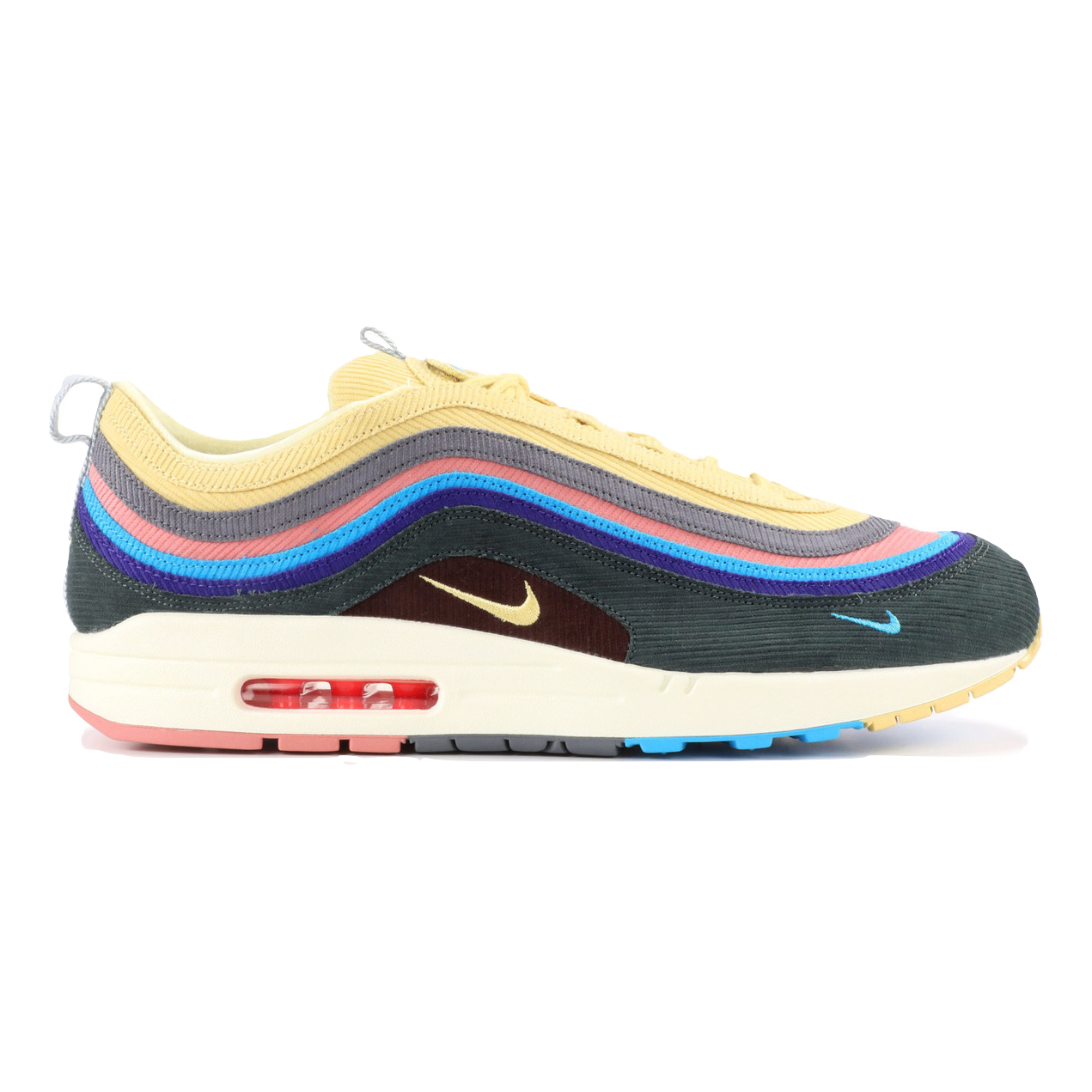 Air Max 1/97 VF SW - Sean Wotherspoon - Used