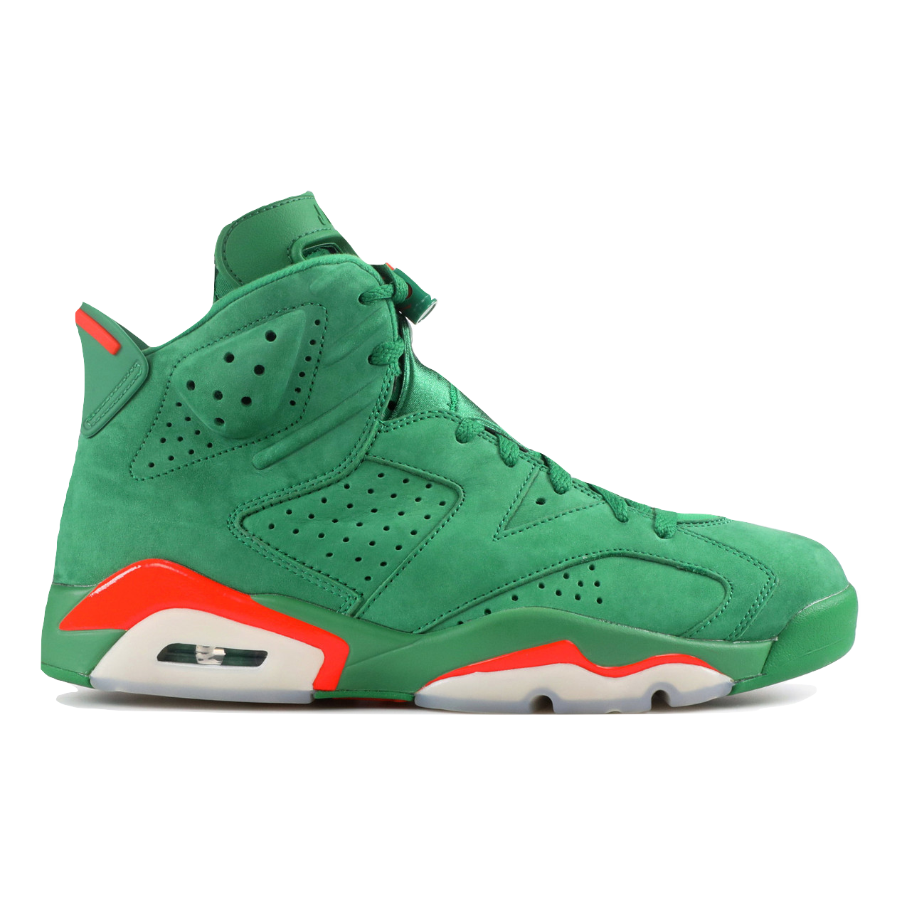 Air Jordan 6 Retro NRG G8RD - Green