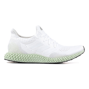 Futurecraft 4D FF - Ash Green